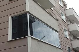 Gebze cam balkon fiyatları
